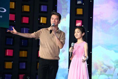 Dam Vinh Hung song ca cung thi sinh Nguoi hung ti hon - Anh 4