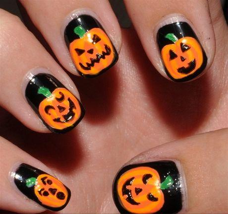 Nhung mau mong tay rung ron, kinh di cho ngay Halloween - Anh 18
