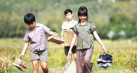 Dien anh Viet tham gia Lien hoan quoc te: Chuong van chua the vang! - Anh 1