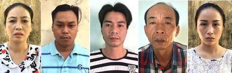 Triet xoa duong day co bac duoi hinh thuc so de tai TP Da Nang - Anh 1
