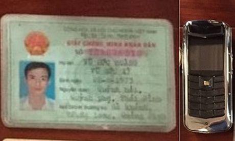 """Nhung dieu chua ke ve hanh trinh truy bat """"sieu trom"""" khach san - Anh 2"""
