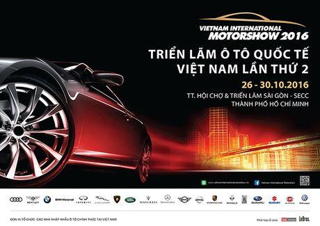 Truoc them VIMS 2016, Jaguar va Land Rover xin rut - Anh 1