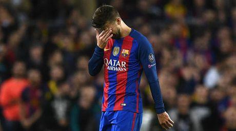 Barcelona ton that nang ne sau tran thang Man City - Anh 1