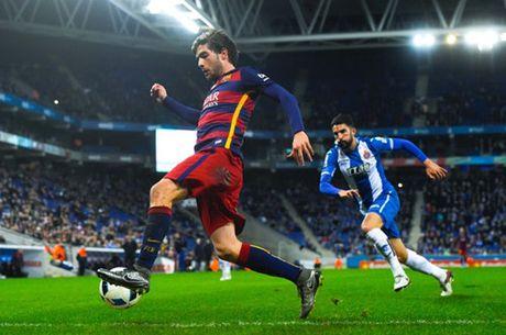 Barcelona ton that nang ne sau tran thang Man City - Anh 2