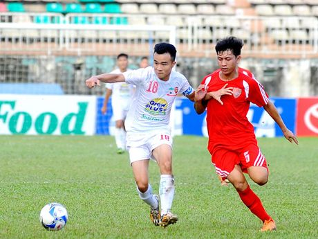 VCK U.21 Bao Thanh Nien 2016: HAGL muon da tran khai mac - Anh 1