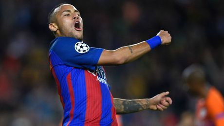 O lai Barcelona them 5 nam, Neymar khien PSG vo mong - Anh 2