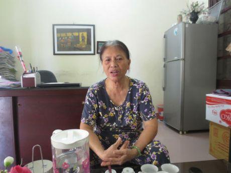 Chuyen ve ba giam doc dong gao no nuoi tre mo coi - Anh 2