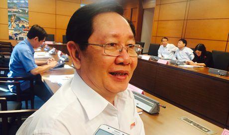 Xu ly neu chon sai nguoi trong cong tac can bo - Anh 1