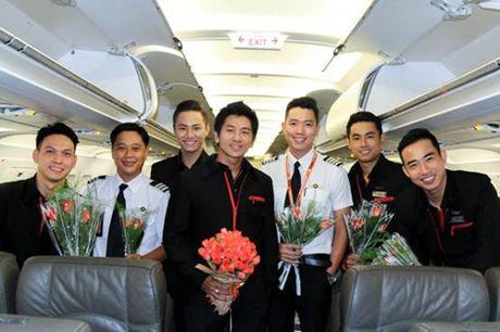 Jetstar Pacific uu ai phai dep nhan ngay Phu Nu Viet Nam - Anh 1