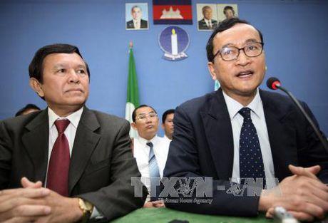 Thu linh doi lap Campuchia khong chap hanh lenh trieu tap - Anh 1