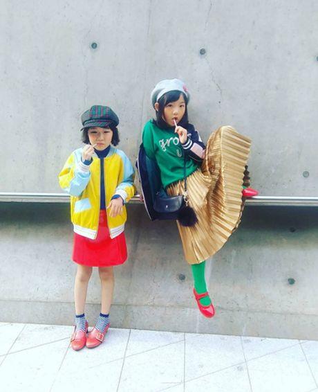 Min bit mat chat lu trong ngay cuoi o Seoul Fashion Week - Anh 11