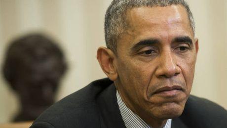Sai lam 'dinh menh' trong chinh sach cua Obama o Syria - Anh 1