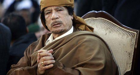 Buc tranh u toi cua Lybia sau 5 nam che do Gaddafi sup do - Anh 1