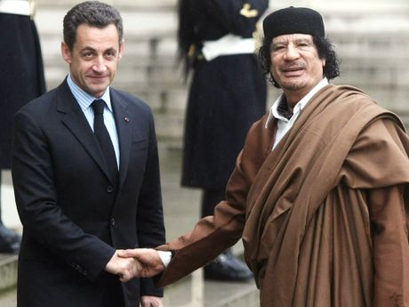 Buc tranh u toi cua Lybia sau 5 nam che do Gaddafi sup do - Anh 3