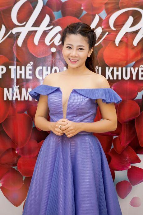 Vo chong Ly Hai - Minh Ha nhu 'co dau chu re' trong su kien cuoi - Anh 8