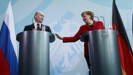 Hop nhom Bo Tu Normandy, Putin co thang loi cho rieng minh - Anh 2