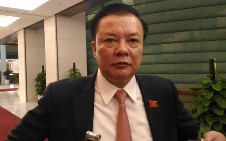 Bo truong Tai chinh: Ngan hang 'bet bat qua thi cuu mai sao duoc' - Anh 1
