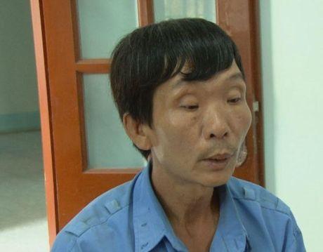 Dong Thap: Bat bao ve trom xe may cua khach hang - Anh 1
