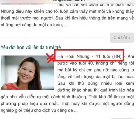 Bi xam hai quyen hinh anh tren Facebook, Bo luat Dan su 2015 bao ve the nao? - Anh 1