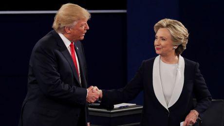 Donald Trump: Chi chap nhan ket qua bau cu neu gianh chien thang - Anh 1