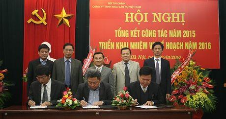 Nguyen tac dau tu von ra ngoai cong ty cua DATC - Anh 1