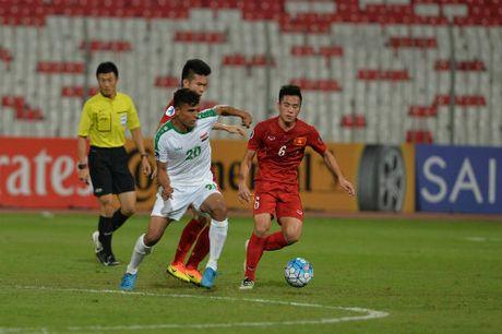 "Vao tu ket chau A, U19 Viet Nam an mung nhu ""tre tho"" - Anh 3"