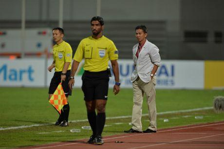 "Vao tu ket chau A, U19 Viet Nam an mung nhu ""tre tho"" - Anh 4"
