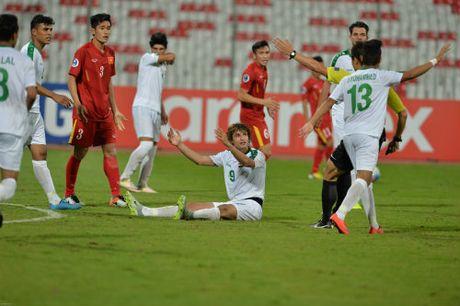 "Vao tu ket chau A, U19 Viet Nam an mung nhu ""tre tho"" - Anh 7"