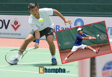 Hoang Nam - Shiga: Doi no song phang (TK, F7 Viet Nam) - Anh 1