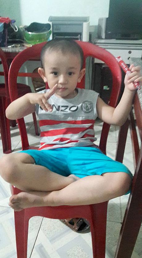 Me Vung Tau chia se kinh nghiem: Hon 1 nam nay con khong phai di bac si - Anh 1
