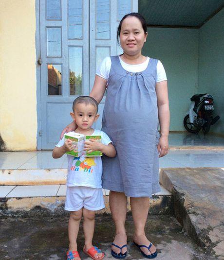 Me Vung Tau chia se kinh nghiem: Hon 1 nam nay con khong phai di bac si - Anh 2