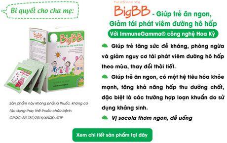 Me Vung Tau chia se kinh nghiem: Hon 1 nam nay con khong phai di bac si - Anh 3