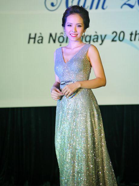 Nhan sac Hoa khoi Hoc vien Phu nu Viet Nam - Anh 13