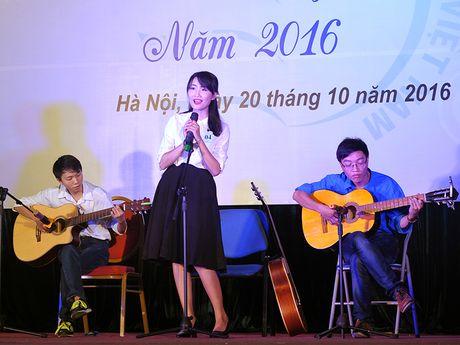 Nhan sac Hoa khoi Hoc vien Phu nu Viet Nam - Anh 16