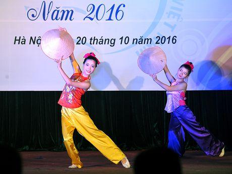 Nhan sac Hoa khoi Hoc vien Phu nu Viet Nam - Anh 18