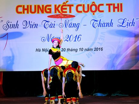 Nhan sac Hoa khoi Hoc vien Phu nu Viet Nam - Anh 19