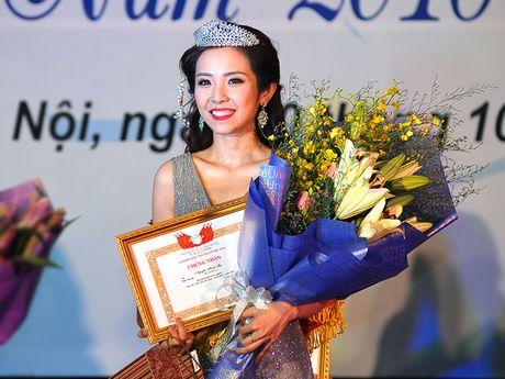 Nhan sac Hoa khoi Hoc vien Phu nu Viet Nam - Anh 1