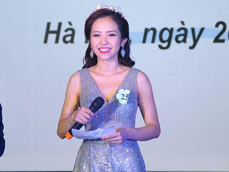 Nhan sac Hoa khoi Hoc vien Phu nu Viet Nam - Anh 2
