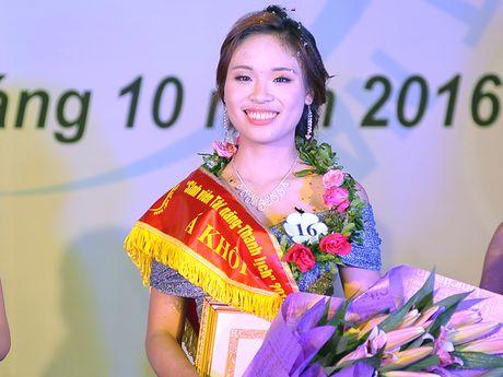 Nhan sac Hoa khoi Hoc vien Phu nu Viet Nam - Anh 5