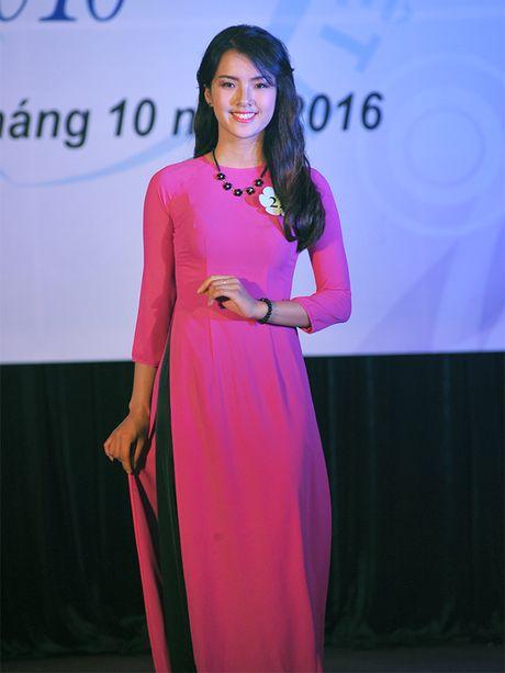 Nhan sac Hoa khoi Hoc vien Phu nu Viet Nam - Anh 8