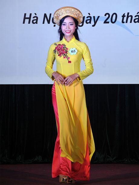 Nhan sac Hoa khoi Hoc vien Phu nu Viet Nam - Anh 9