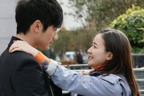 Gap go nguoi yeu xinh dep chung tinh cua 'Vuong Lich Xuyen' - Anh 5