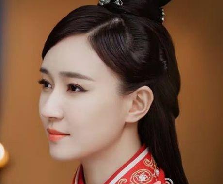 Gap go nguoi yeu xinh dep chung tinh cua 'Vuong Lich Xuyen' - Anh 7