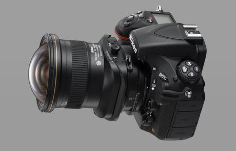 Nikon ra mat ong kinh sieu rong 19mm f/4 Tilt-Shift va 70-200mm f/2.8 moi - Anh 1