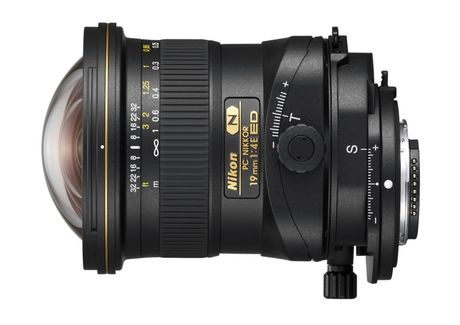 Nikon ra mat ong kinh sieu rong 19mm f/4 Tilt-Shift va 70-200mm f/2.8 moi - Anh 2