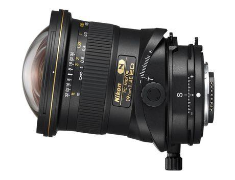 Nikon ra mat ong kinh sieu rong 19mm f/4 Tilt-Shift va 70-200mm f/2.8 moi - Anh 3