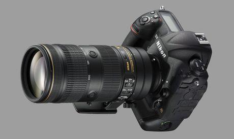 Nikon ra mat ong kinh sieu rong 19mm f/4 Tilt-Shift va 70-200mm f/2.8 moi - Anh 4