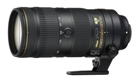 Nikon ra mat ong kinh sieu rong 19mm f/4 Tilt-Shift va 70-200mm f/2.8 moi - Anh 5
