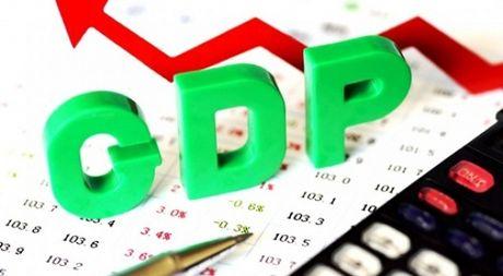 Nhieu lo ngai xoay quanh muc tieu tang truong GDP 6,7% nam 2017 - Anh 1