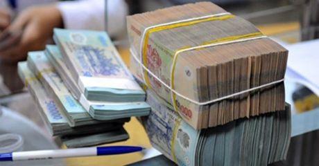 Doanh nghiep 24h: Loi nhuan giam manh, PV GAS mang chuc nghin ty di gui ngan hang - Anh 1